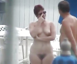 Babes in Pool Videos