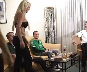 Perfect European Girls Videos