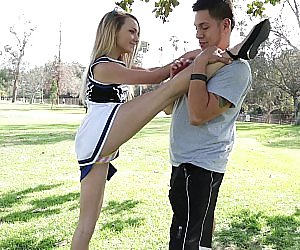 Perfect Cheerleader Videos