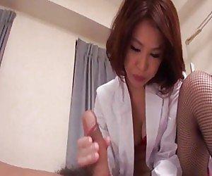 Perfect Nurse Videos
