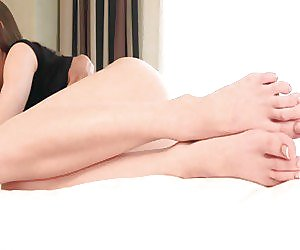 Perfect Feet Videos