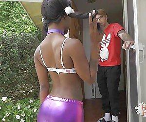 Perfect Black Girl Videos