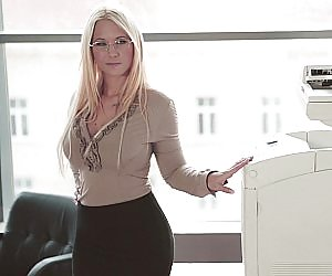 Office Babes Videos