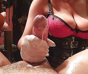 Female Domination Videos