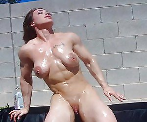 Muscle Babes Videos