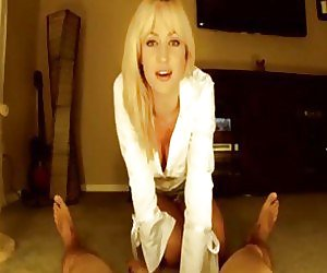 Cowgirl Position Videos