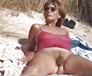 Perfect Girls on Beach Videos