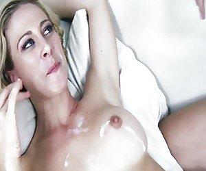 Cum On Tits Videos