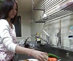 Sex in Kitchen Videos