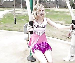 Perfect Cheerleader Videos