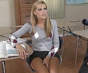 Babe in Skirt Videos