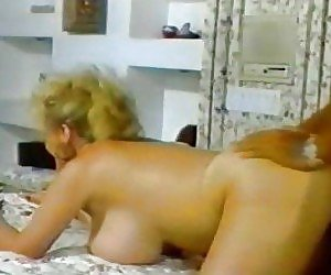 Perfect Vintage Babe Videos