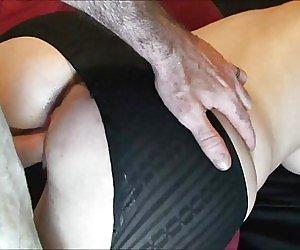 Porn tube secretary