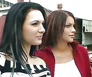Perfect Czech Girls Videos