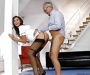Perfect Stockings Videos