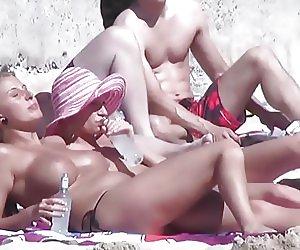 Perfect Girl in Bikini Videos