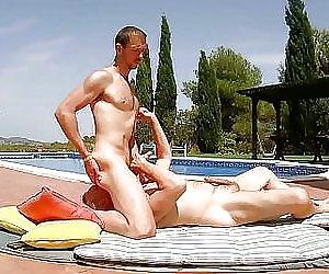 Gay Bareback Videos