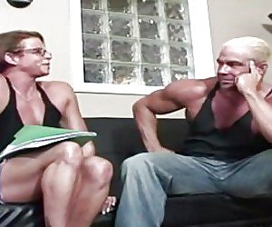 Perfect Bodybuilder Videos