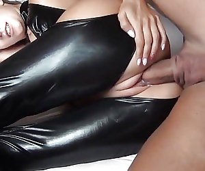 Latex Porn Tube 31