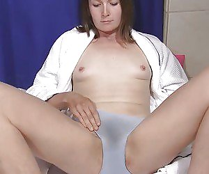 Babe in Panty Videos